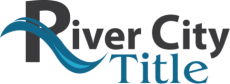 River City Title, LLC Logo